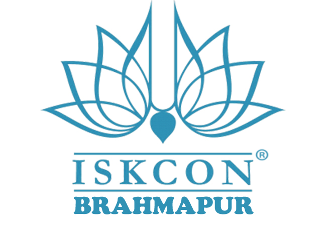 ISKCON BRAHMAPUR